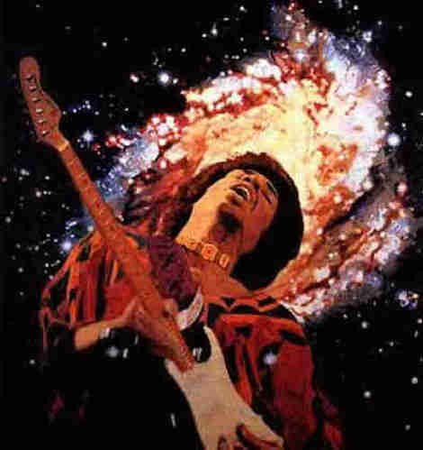 Welcome to J's Ultimate Guitar Page!!!